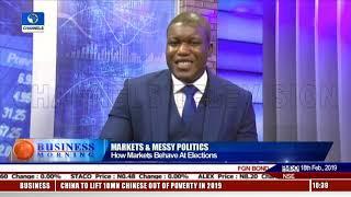 Markets & Messy Politics: How Postponement Will Affect Debt Markets  Business Morning 