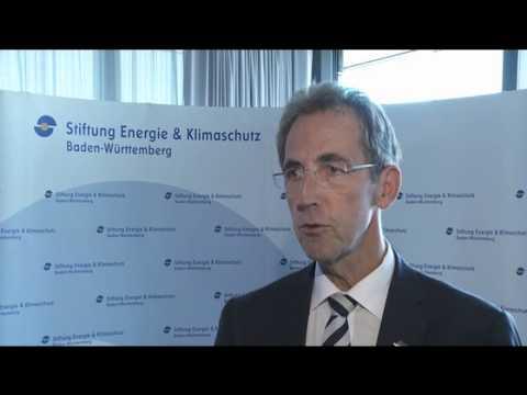 """""""Dauerbrenner Speichertechnologien""""Stephan Kohler, Deutsche Energie-Agentur (dena)"""
