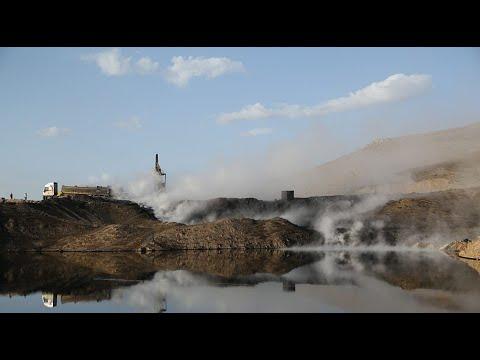 التفاصيل الكاملة لعملية تهريب النفط بين داعش ونظام الأسد  - نشر قبل 3 ساعة