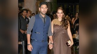 Yuvraj Singh losses cool after Hazel Keech alleges Racial Discrimination