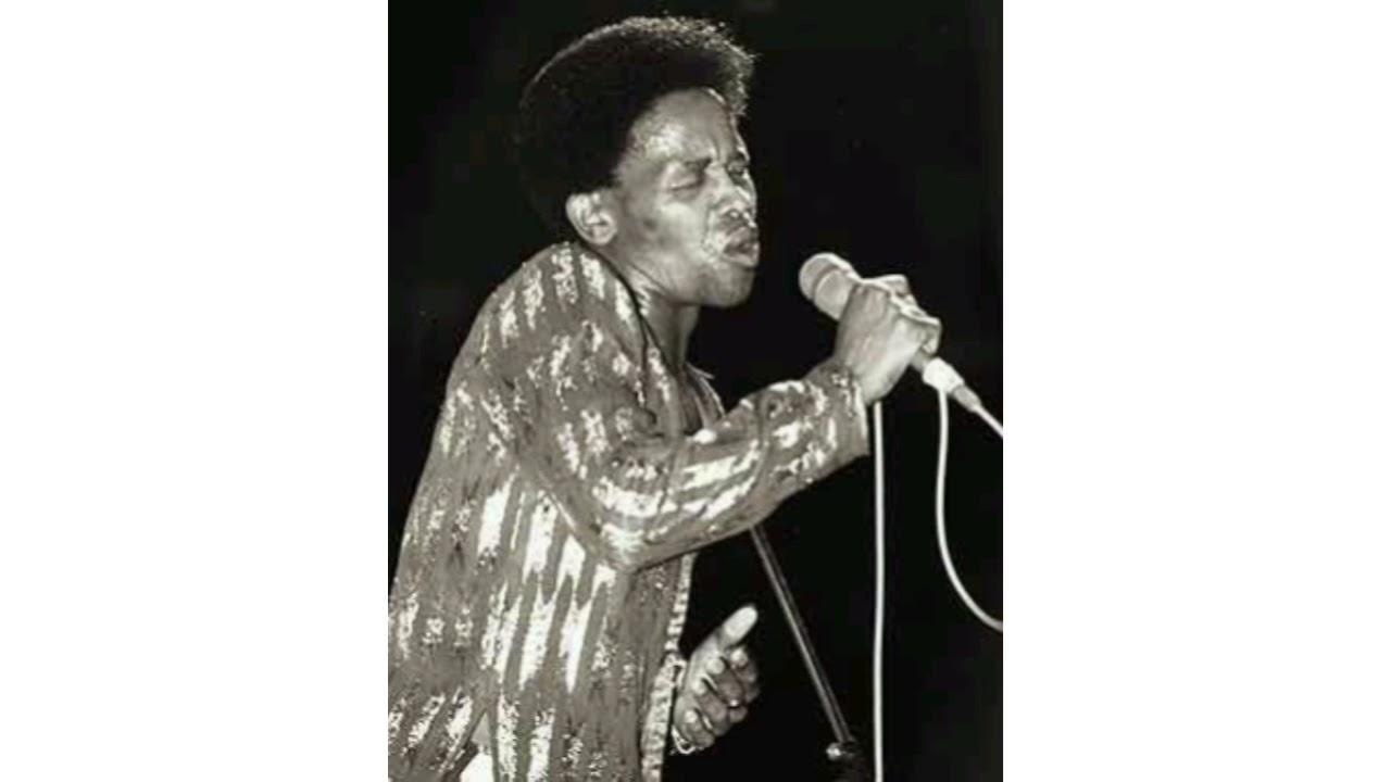 Download Nelly Tjiroze's Tribute cover song for David Masondo, Izinto Zabantu cover.