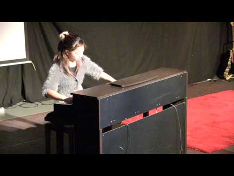 Piano performance | Asei Ryo | TEDxYouth@AICS