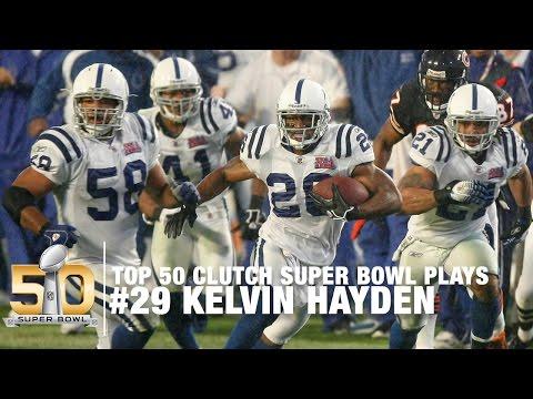 #29: Kelvin Hayden