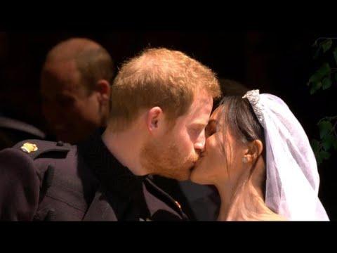 Royal wedding recap: Prince Harry and Meghan Markle's big day