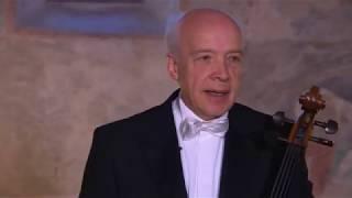 Albert Roman   Cello,  J  S  Bach, Suite in C moll YouTube Videos