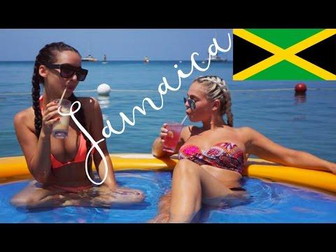 JAMAICA VLOG 2016   Carli Bybel