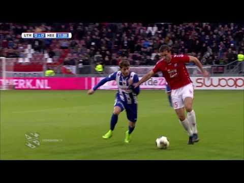 Samenvatting FC Utrecht - sc Heerenveen