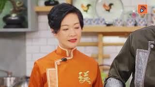 阿爺廚房 | 手工牛肉球! | 李家鼎 譚玉瑛 | 牛肉球 食譜 美食