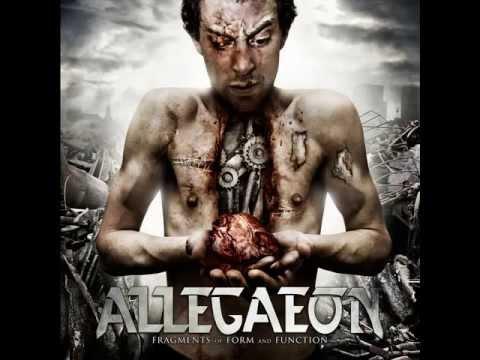 Allegaeon - Biomech - Vals 666