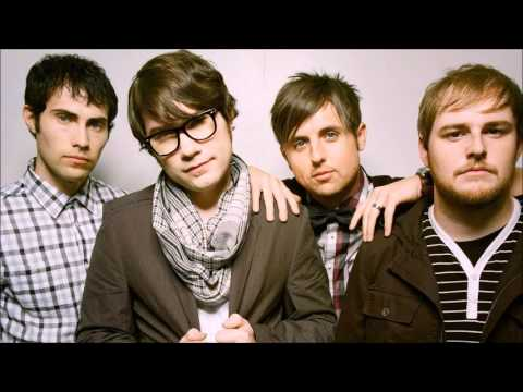 Hawthorne Heights - Breathing in Sequence [HQ]