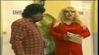 El Especial del Humor - CHUCHI DIAZ 1/2 15 -09 -2012