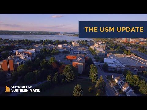 The USM Update 9/5/2016