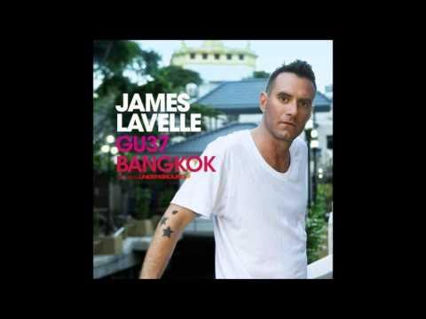James Lavelle - Global Underground 37 Bangkok Mini Mix