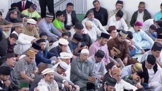 L'humanité en péril : l'Islam est-il coupable ? - sermon du 2-07-2016