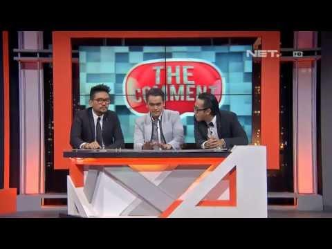 The Comment - Sport - The Stars - Valentino - Indonesia VS Timor Leste