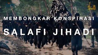"""vuclip Membongkar Konspirasi """"Salafi Jihadi"""" - Ustaz Asrie Sobri"""