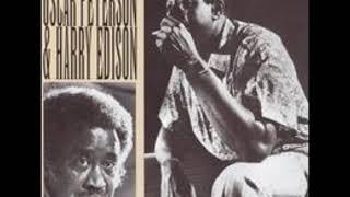 Oscar Peterson & Harry Edison -  Oscar Peterson & Harry Edison ( Full Album )