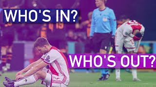 UCL Drama! Who's Advanced, and Who's Been ELIMINATED?  - UEFA Champions League This Week