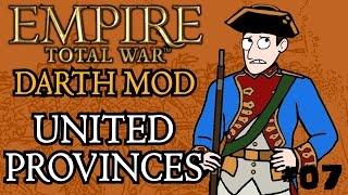 Empire Total War (Darthmod) - United Provinces Campaign - Part 7!