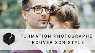 Formation photographe : trouver son identité