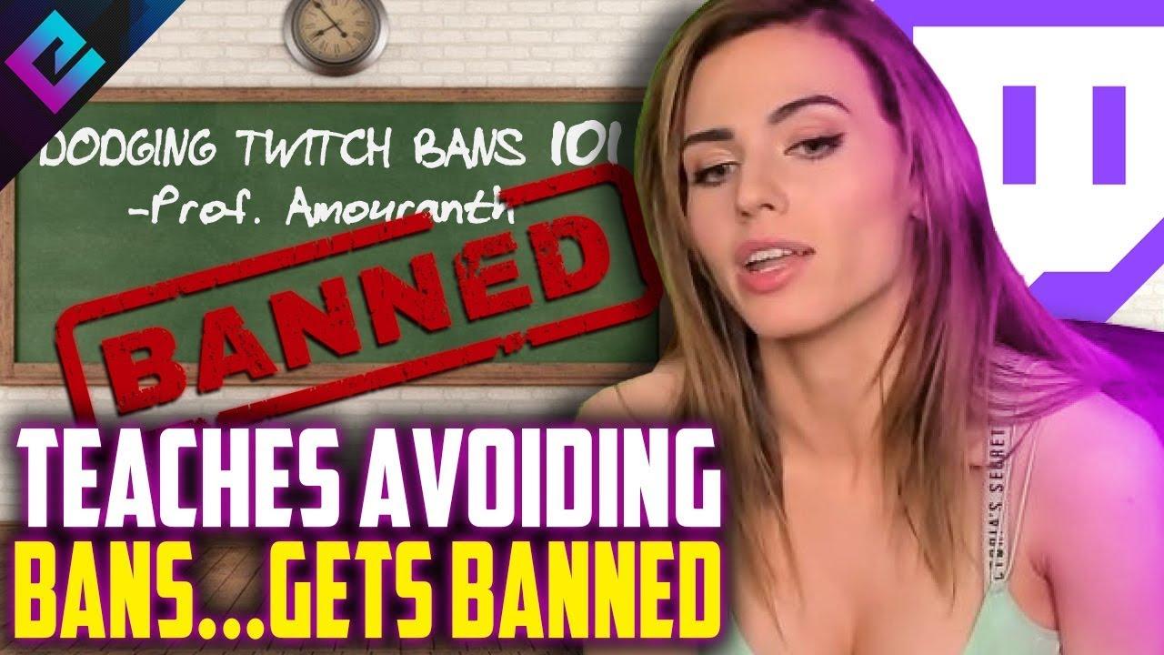 Twitch Gone Wild