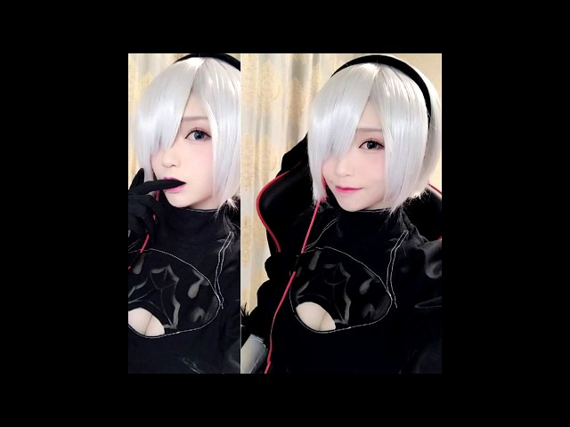 COSPLAY SEXY PACK NO DOWNLOAD :V