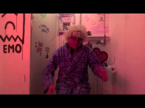 Bedtime bLog - The Weiner!