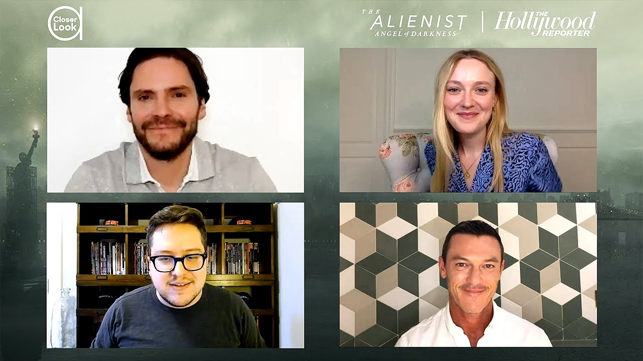 Closer Look: 'The Alienist: Angel of Darkness' Team on the Show's Modern Relevance