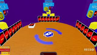 I played uno in roblox (roblox uno pt.1)