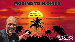 Movers Life - Moving New Jersey to Florida
