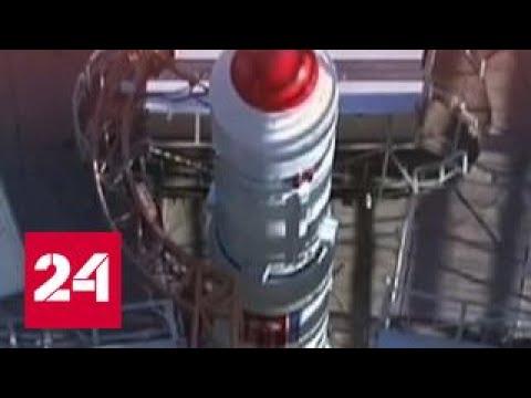 Российские стратегические ракетоносцы ударили по террористам в Сирии