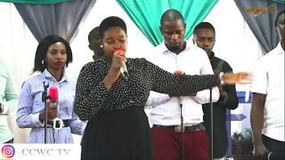 King's Choir | Wewe ni Mungu Mkuu