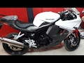Sports Bike Episode 1   Hyosung Gt250r   Price, Details, Review And Walkaround