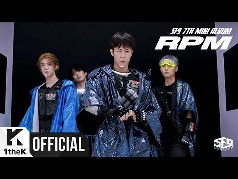 Download MV SF9에스에프나인 _ RPM Mp4 baru