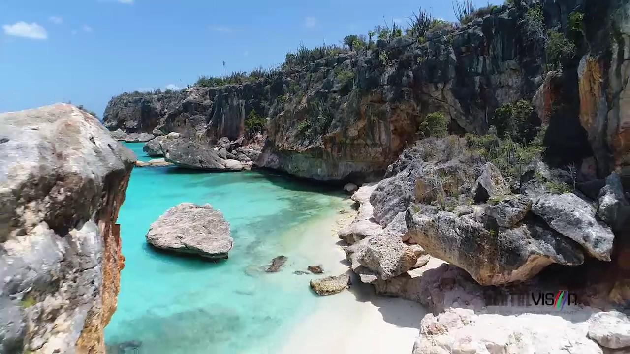 Bahia de las Aguilas, Pedernales, Republica Dominicana - YouTube