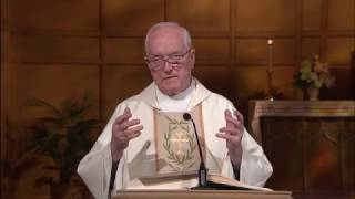 Daily TV Mass Tuesday, January 17, 2017