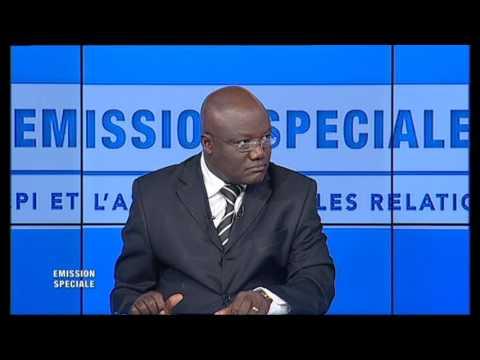 Emission Spéciale sur la CPI du 6 Juin 2017