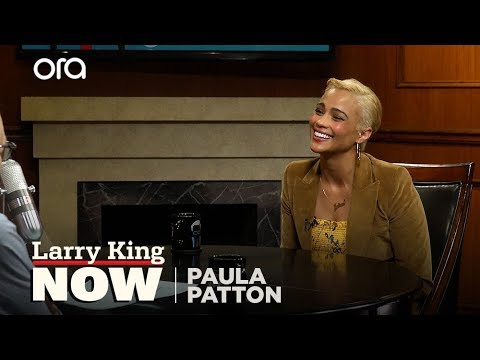 If You Only Knew: Paula Patton