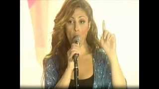 Helena Paparizou - You Set My Heart On Fire (Live @ Mad Secret Concert 2005)
