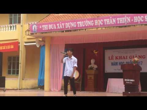 Ba kể con nghe - Khang A5-K52 THPT Lục Nam