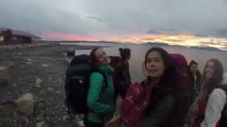 This is Patagonia, Enero 2015
