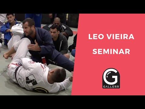 Leo Vieira - full seminar