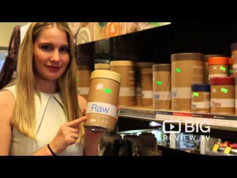 Sun & Earth Organics A Health Food Stores In Brisbane Offering Organic Food Or Natural Products