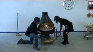 Revibe: Make Your Own Fireplace