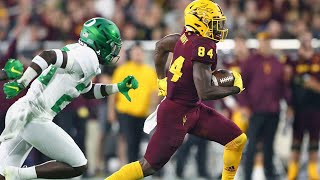 The Best of Week 13 of the 2019 College Football Season - Part 2