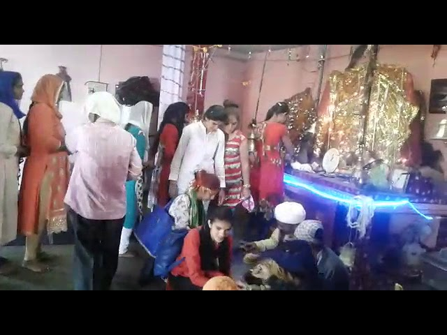 Chandi Mata Kund, Basohli