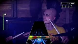 kids by mgmt - rock band 4 guitar fc