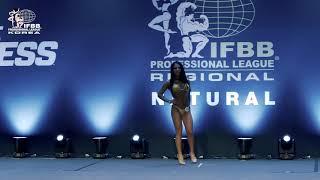 [IFBB PRO KOREA 코리아] 2019 리저널 …
