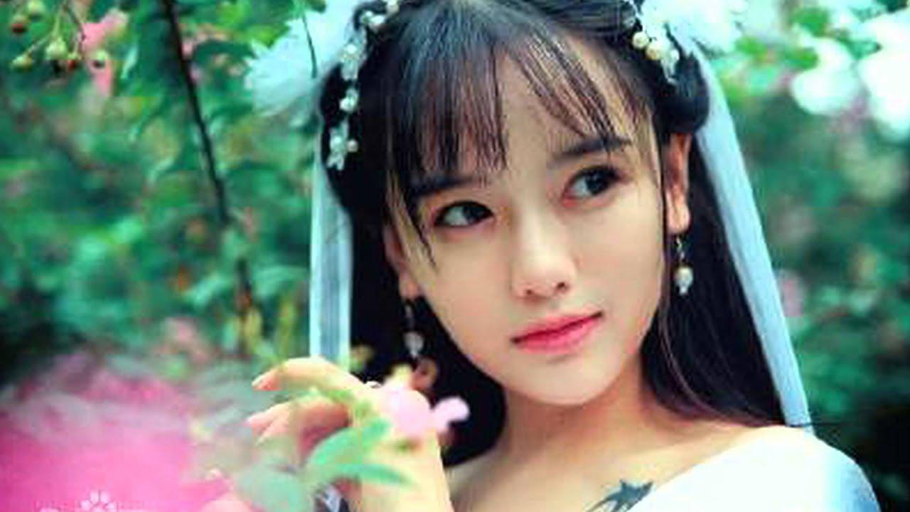 Hd Standard Wallpaper La Tiểu Y 罗小伊 Nam Sinh C 244 Nương 南笙姑娘 Youtube