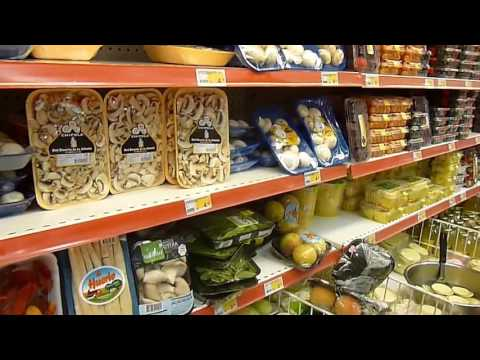 Asuchii Vlog : Peruvian Supermarket! Fruits, Vegetables, Dairy and More!